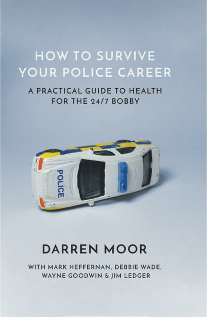 How To Survive Your Police Career- 5