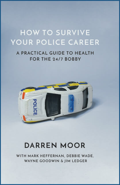 How To Survive Your Police Career- 2